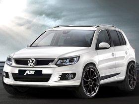 Fotos de Volkswagen ABT Tiguan 2011