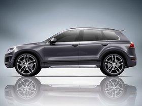 Ver foto 3 de Volkswagen Touareg abt 2011