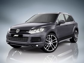 Fotos de Volkswagen Touareg abt 2011