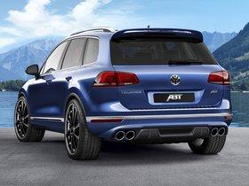 Ver foto 2 de Volkswagen ABT Touareg 2015