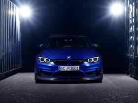 Ver foto 9 de AC Schnitzer ACS3 Sport BMW F80 2016