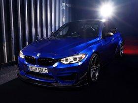 Ver foto 6 de AC Schnitzer ACS3 Sport BMW F80 2016
