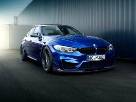 Fotos de AC Schnitzer ACS3 Sport BMW F80 2016