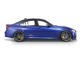 Ver foto 14 de AC Schnitzer ACS3 Sport BMW F80 2016