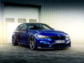 Ver foto 10 de AC Schnitzer ACS3 Sport BMW F80 2016