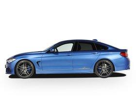 Ver foto 8 de AC-Schnitzer BMW Serie 4 ACS4 3.5i Gran Coupe F36 2014