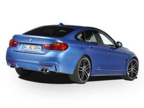 Ver foto 7 de AC-Schnitzer BMW Serie 4 ACS4 3.5i Gran Coupe F36 2014