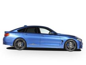 Ver foto 6 de AC-Schnitzer BMW Serie 4 ACS4 3.5i Gran Coupe F36 2014