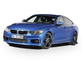 Ver foto 5 de AC-Schnitzer BMW Serie 4 ACS4 3.5i Gran Coupe F36 2014
