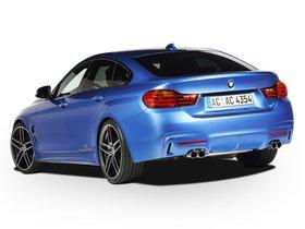 Ver foto 4 de AC-Schnitzer BMW Serie 4 ACS4 3.5i Gran Coupe F36 2014