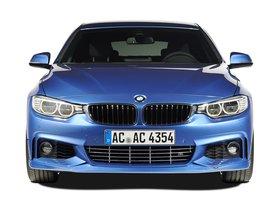 Ver foto 2 de AC-Schnitzer BMW Serie 4 ACS4 3.5i Gran Coupe F36 2014
