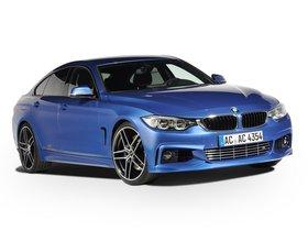 Ver foto 1 de AC-Schnitzer BMW Serie 4 ACS4 3.5i Gran Coupe F36 2014
