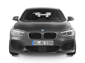 Ver foto 4 de AC-Schnitzer BMW Serie 1 ACS1 1.5d F20 2015