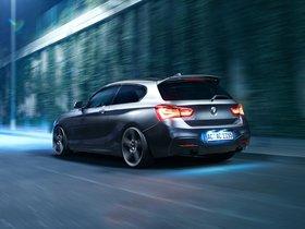 Ver foto 2 de AC-Schnitzer BMW Serie 1 ACS1 1.5d F20 2015