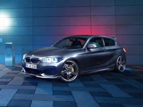 Ver foto 1 de AC-Schnitzer BMW Serie 1 ACS1 1.5d F20 2015