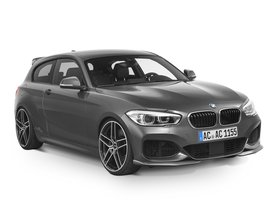 Ver foto 12 de AC-Schnitzer BMW Serie 1 ACS1 1.5d F20 2015