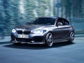 Ver foto 10 de AC-Schnitzer BMW Serie 1 ACS1 1.5d F20 2015