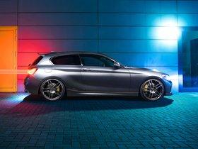 Ver foto 9 de AC-Schnitzer BMW Serie 1 ACS1 1.5d F20 2015