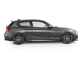 Ver foto 8 de AC-Schnitzer BMW Serie 1 ACS1 1.5d F20 2015
