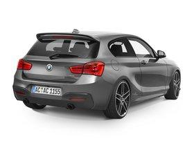 Ver foto 7 de AC-Schnitzer BMW Serie 1 ACS1 1.5d F20 2015