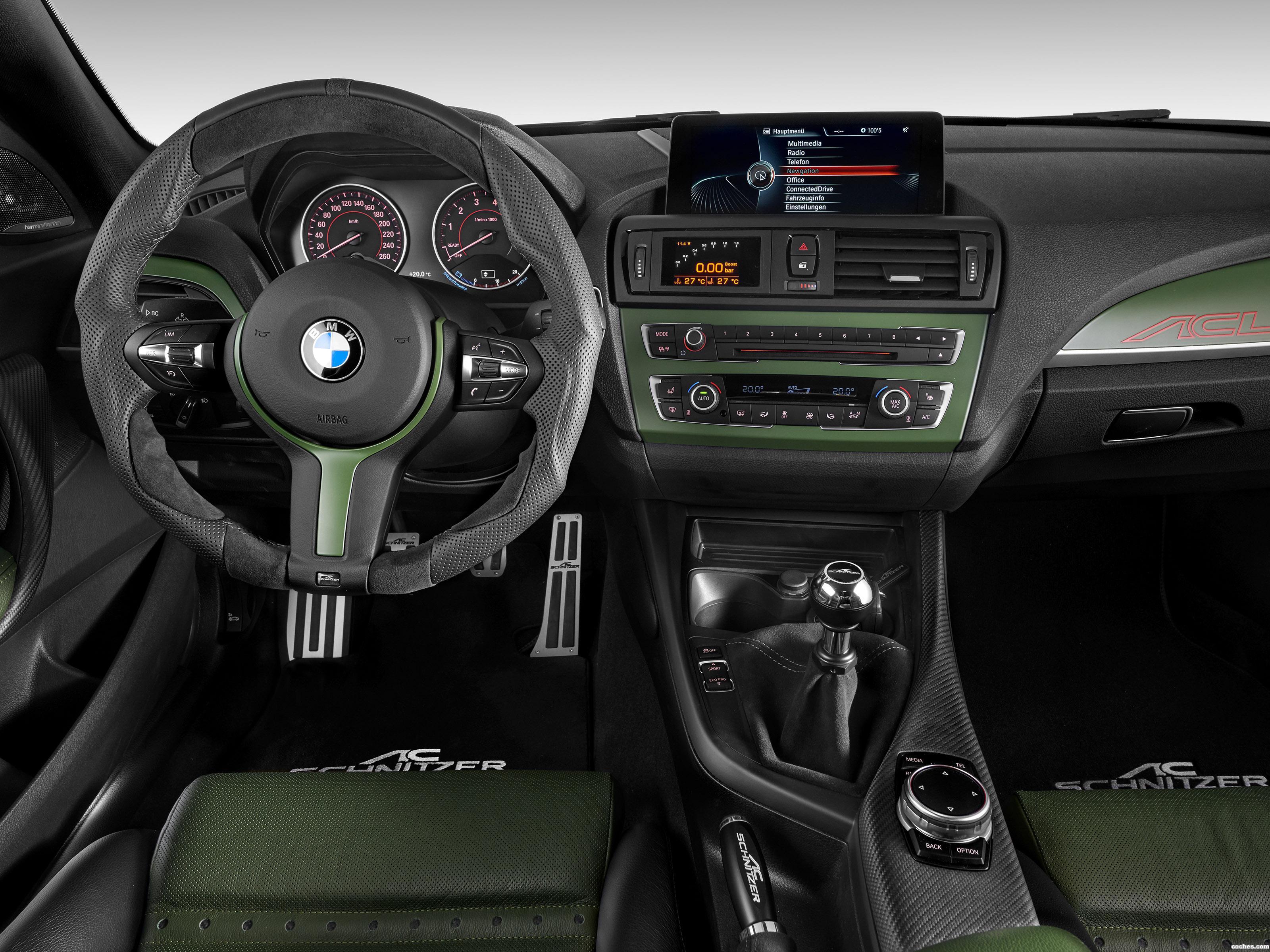 Foto 19 de AC-Schnitzer BMW Serie 2 ACL2 F22 2016