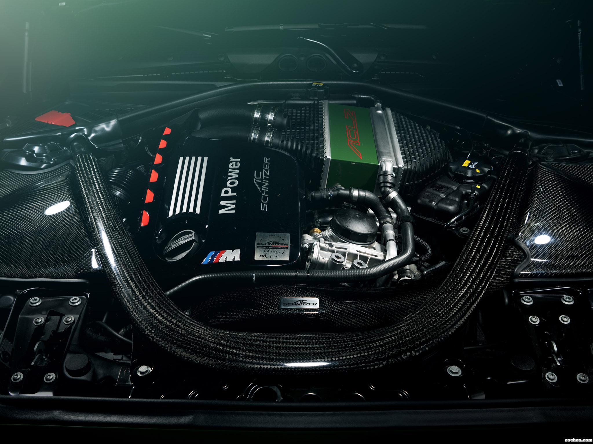 Foto 15 de AC-Schnitzer BMW Serie 2 ACL2 F22 2016
