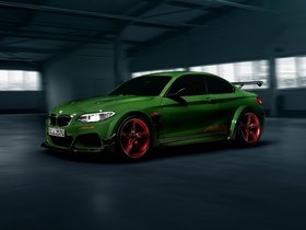 Ver foto 6 de AC-Schnitzer BMW Serie 2 ACL2 F22 2016