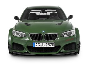 Ver foto 4 de AC-Schnitzer BMW Serie 2 ACL2 F22 2016