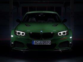 Ver foto 1 de AC-Schnitzer BMW Serie 2 ACL2 F22 2016