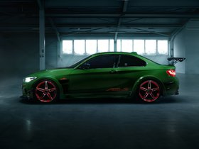 Ver foto 12 de AC-Schnitzer BMW Serie 2 ACL2 F22 2016