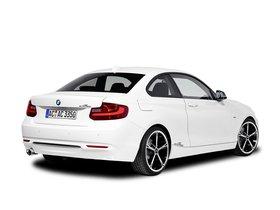 Ver foto 3 de AC-Schnitzer BMW Serie 2 ACS2 2.0i F22 2014