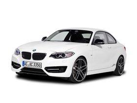 Ver foto 1 de AC-Schnitzer BMW Serie 2 ACS2 2.0i F22 2014