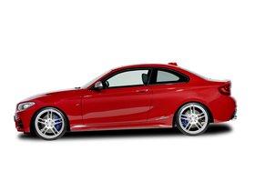 Ver foto 2 de AC-Schnitzer BMW Serie 2 F22 2014