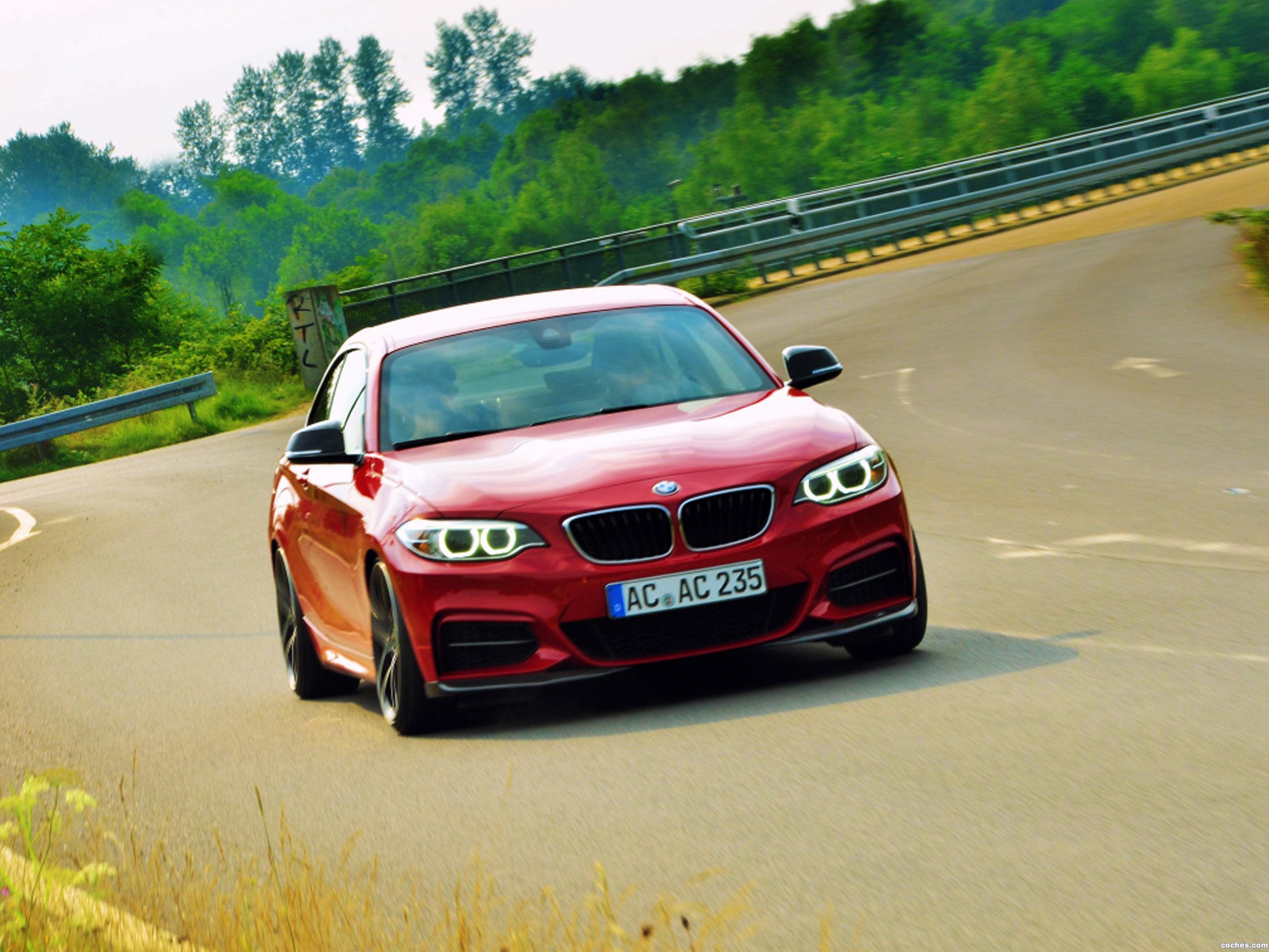 Foto 0 de AC-Schnitzer BMW Serie 2 Coupe 2014