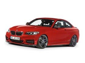 Ver foto 11 de AC-Schnitzer BMW Serie 2 Coupe 2014