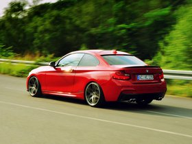 Ver foto 2 de AC-Schnitzer BMW Serie 2 Coupe 2014