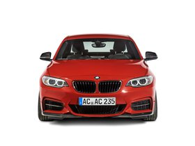 Ver foto 10 de AC-Schnitzer BMW Serie 2 Coupe 2014