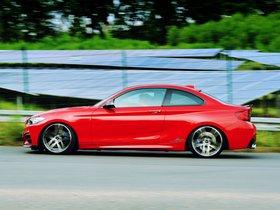 Ver foto 5 de AC-Schnitzer BMW Serie 2 Coupe 2014