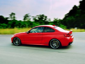 Ver foto 3 de AC-Schnitzer BMW Serie 2 Coupe 2014