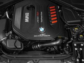 Ver foto 9 de AC-Schnitzer BMW Serie 3 ACS3 Touring F31 2015