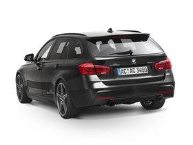 Ver foto 8 de AC-Schnitzer BMW Serie 3 ACS3 Touring F31 2015