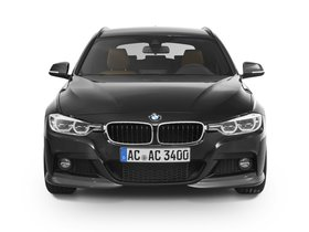 Ver foto 7 de AC-Schnitzer BMW Serie 3 ACS3 Touring F31 2015