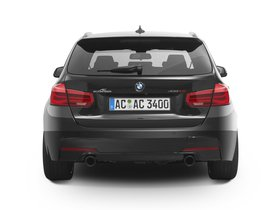 Ver foto 6 de AC-Schnitzer BMW Serie 3 ACS3 Touring F31 2015