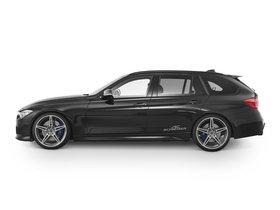 Ver foto 5 de AC-Schnitzer BMW Serie 3 ACS3 Touring F31 2015