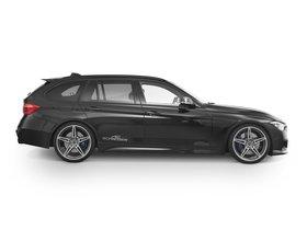Ver foto 4 de AC-Schnitzer BMW Serie 3 ACS3 Touring F31 2015