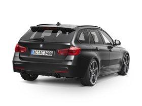 Ver foto 3 de AC-Schnitzer BMW Serie 3 ACS3 Touring F31 2015