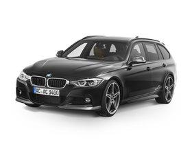 Ver foto 2 de AC-Schnitzer BMW Serie 3 ACS3 Touring F31 2015