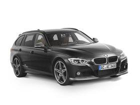 Ver foto 1 de AC-Schnitzer BMW Serie 3 ACS3 Touring F31 2015