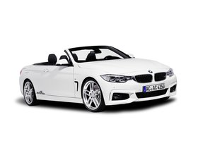Ver foto 5 de AC-Schnitzer BMW Serie 4 Cabrio 2014