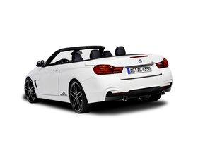 Ver foto 3 de AC-Schnitzer BMW Serie 4 Cabrio 2014